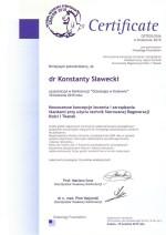 Nowoczesne koncepcje leczenia i zarządzania tkankami