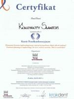 Planowanie leczenia implantologicznego