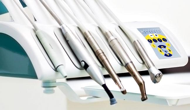 W Expert Dental stawiamy wyłącznie na najwyższej klasy sprzęt.