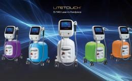 laser Lite touch
